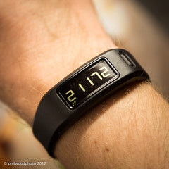 92/365 - 21,172 (phil wood photo) Tags: 2017 2017photofun 21172 365 active day92 garmin ms productphotography smugface square steps vivofit watch