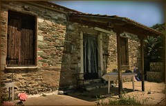 ♪ Μια πρόσοψη ♣ Fachada ♪ (jose luis naussa ( + 2 millones . )) Tags: πορταριά grecia ελλάδα μαγνησία