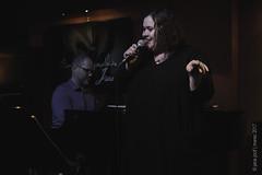 FJJF8752 (JANA.JOCIF) Tags: mia znidaric slamic steve klink david jarh robert jukic kavarna ljubljana concert