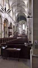 08. Abbaye de Mondaye (@bodil) Tags: france calvados normandie abbayedemondaye
