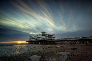 Weston-s-Mare Grand Pier