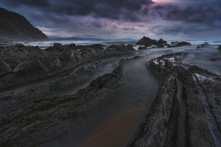The Beast Beach (BIZKAIA)