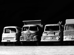 1960s British Trucks (Balticson) Tags: matchboxmodels matchbox scalemodellorries scalemodelvehicles matchboxmodellorries britishlorries 1960slorries scalemodeltrucks 1960strucks britishtrucks diecastscalemodels 1960sdiecastscalemodels bedfordtrucks fodentrucks forddserieslorries thamestrader