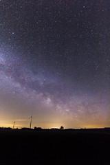 IMG_0183-Bearbeitet.jpg (MSPhotography-Art) Tags: nacht night deutschland landscape landschaft milchstrase stars sternenhimmel schwäbischealb natur badenwürttemberg sterne milkyway nightphotography alb outdoor