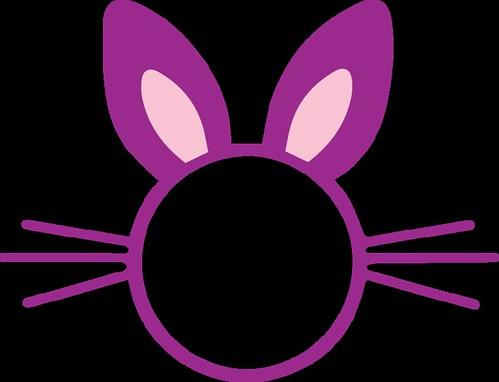 bunny circle