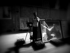 Behind the camera (umshlanga.barbosa) Tags: