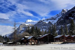 Kandersteg, Switzerland (Barry Potter (EdenMedia)) Tags: barrypotter edenmedia canon eos m5 switzerland kandersteg mountain