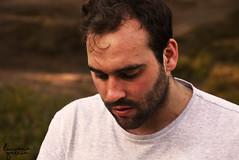 Un retrato de amor (Luciana García) Tags: hombre retrato portrait argentina man men face cara rostro expresion nikon d7200 nico
