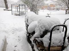 IMG_2809 (sjj62) Tags: s90 snow snowscape lith lakeinthehillsil winter winterscape