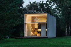 Architecture (VisitEstonia) Tags: visitestonia visit estonia architecture nature outdoor cube modular house technology startup