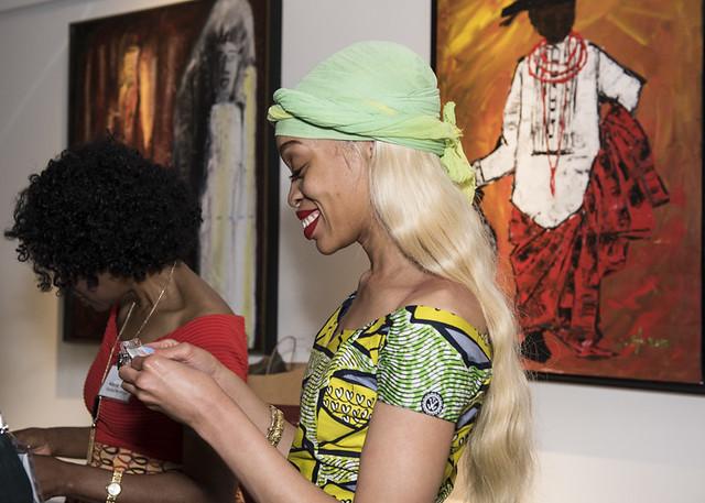 Africa Belle 2017