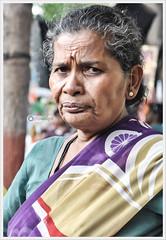 'Life Is Simple, Its Just Not Easy..' (Ramalakshmi Rajan) Tags: nikkor35mm nikond5000 nikon potraits portrait portraits woman indianwoman indians india karnataka bangalore people