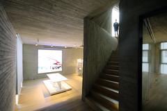 IMG_8124 (trevor.patt) Tags: archiunion architecture concrete hyperbolicparaboloid shuttering westbund art gallery shanghai cn span