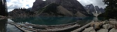 Moraine Lake, Banff National Park (AB, Canada) (Marianna Rios Franco) Tags: morainelake banffnationalpark alberta canada