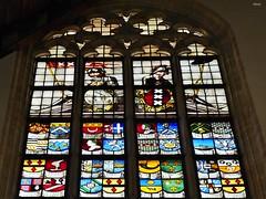 28.03.2017 - Amsterdam, Oude kerk (131) (maryvalem) Tags: hollande amsterdam eglise basilique kerk oudekerk alem lemétayer lemétayeralain