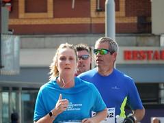 Blackpool Marathon (deltrems) Tags: marathon 2017 10k half blackpool lancashire fylde coast promenade runners athletes people