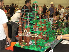 Brick-A-Laide 2017 (RS 1990) Tags: brickalaide lego conventioncentre adelaide southaustralia friday 14th april 2017