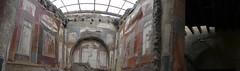 007 College (Hall) of the Augustals, Herculaneum (3) (tobeytravels) Tags: herculaneum collegeoftheaugustals hall