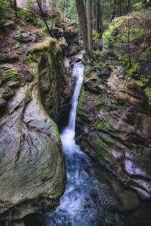 The Main Falls, 2017.04.20
