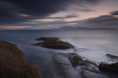 Portencross (davidballantyne2) Tags: longexposure littlestopper leefilters ayrshire portencross westkilbride seascape