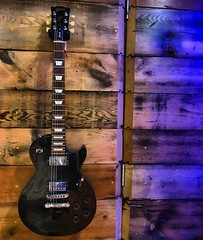 Black Beauty (Pennan_Brae) Tags: lespaulgibson lespaul guitarphotography gibsonguitar gibsonelectricguitar music electricguitars guitars gibson sixstring recording musicstudio musicphotography guitar electricguitar