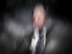 Soluble 183 (april-mo) Tags: man blur experimental blurred impression flou soluble experimentalphoto flouartistique manportrait experimentalart unusualportrait experimentaltechnique blurism solubleportrait