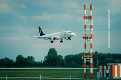 Flughafen München / Airport Munich