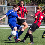 Petone v Brooklyn Northern Utd 7