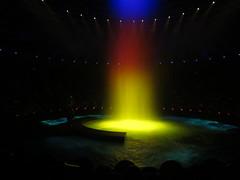 Le Rve at the Wynn (ericktseng) Tags: theater lasvegas circus stage nevada le strip wynn cirque cirquedusoleil rve lerve