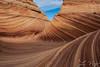 the wave (laura_nijssen) Tags: travel southwest sandstone desert hiking roadtrip wish thewave ecstatic fulfilled treasuremap lotterywinner