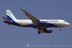 VT-IEF A320 IndiGo (JaffaPix +4 million views-thanks...) Tags: airplane flying aircraft aviation igo flight indigo aeroplane airline airbus airliner a320 320 blr bangaloreairport vobl vtief jaffapix davejefferys