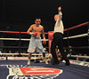 Boxing Sheffield Ponds Forge 42 -