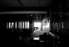 07391 room in b&w (ambient_images) Tags: sanfrancisco embarcadero ferrybuilding sonya3000 ambientimages hdrmeetupgroup sony20mmf28pancake sel20f28sony
