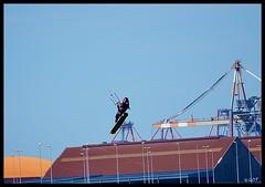 Arbeyal 15-Mayo 2014 (2) (LOT_) Tags: kite beach wind lot asturias viento spot kiteboarding kitesurfing gijon jumps arbeyal element3 switchkites asturkiters nitro3