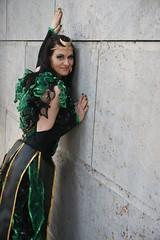 2014-03-14 S9 JB 73485# (cosplay shooter) Tags: anime comics comic cosplay manga leipzig cosplayer rollenspiel katharina roleplay 2014 lbm katchen leipzigerbuchmesse 500z 700z ladyloki 2014018 2014086 x201510