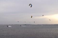 FOK 3.0 (elyes djazz) Tags: kite 30 de al surf sailing tunisia el kitesurf voile federation tunisie tunisian fok kalaat djazz andalous ouled elyes jaziri tunisienne kalaet