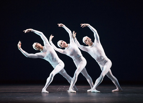 Royal Opera House's 2012/13 Annual Review published