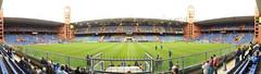 Panorama Luigi Ferraris Stadium (Caciobum96) Tags: madrid panorama real italia stadium fifa panoramic genoa napoli lopez derby barcellona juventus juve stadio sampdoria eder samp coppa pirlo