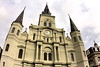 St. Louis Cathedral (Phil Roeder) Tags: neworleans frenchquarter stlouiscathedral canon15mmf28