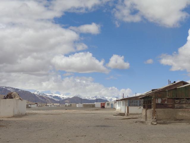 Rodamundos: Tajikistan. Pamir Higway
