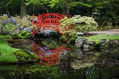 Japanse Tuin Clingendael 2014-02239 (Arie van Tilborg) Tags: japanesegarden denhaag thehague clingendael japansetuin clingendaelestate landgoedclingendael