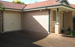 Address available on request, Broadmeadow NSW