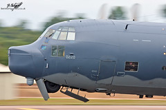 Lockheed MC-130P Combat Shadow 66-0220 - United States Air Force (BenSMontgomery) Tags: shadow force air united special operations states sos combat lockheed hercules raf sog squadron mildenhall 67th mc130p 352nd 660220