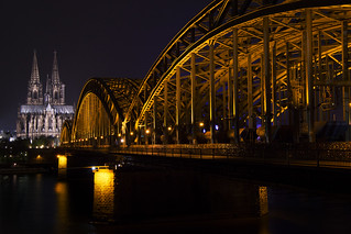 Cologne's Postal Picture