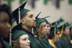 College of DuPage 2014 Commencement Ceremony 59 (COD Newsroom) Tags: usa college students campus illinois community education university graduation glenellyn program commencement higher academic diplomas collegeofdupage accomplishments govpatquinn pecenter