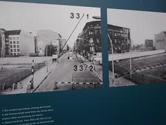 Checkpoint Charlie, Berlin (ChihPing) Tags: travel berlin germany olympus charlie omd checkpoint 博物館 德國 柏林 自助旅行 查理 em5 柏林圍牆 檢查哨 查理檢查哨 檢查站 查理檢查站 柏林圍牆博物館