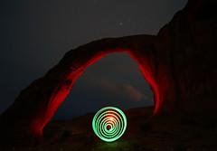 Spirona (α RAINYNEPTUNUS ω) Tags: canon utah desert moab southernutah redrock desertsky desertrocks