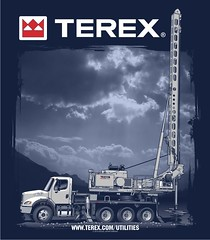 "Terex Utilities • <a style=""font-size:0.8em;"" href=""http://www.flickr.com/photos/39998102@N07/14218923963/"" target=""_blank"">View on Flickr</a>"