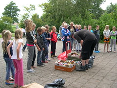 """zomerspelen 2013 Graffiti workshop • <a style=""""font-size:0.8em;"""" href=""""http://www.flickr.com/photos/125345099@N08/14220584498/"""" target=""""_blank"""">View on Flickr</a>"""