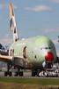 Etihad Airways Airbus A380-861 cn 170 F-WWAB // A6-APB (Clément Alloing - CAphotography) Tags: test cn canon airplane airport aircraft flight airbus toulouse airways aeroport aeropuerto blagnac spotting 170 tls a6 etihad 100400 lfbo a380861 fwwab